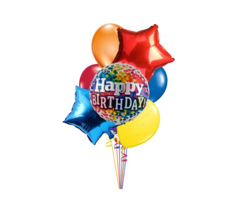 Birhday Balloon