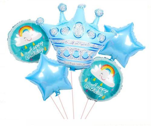 Prince Crown Balloon