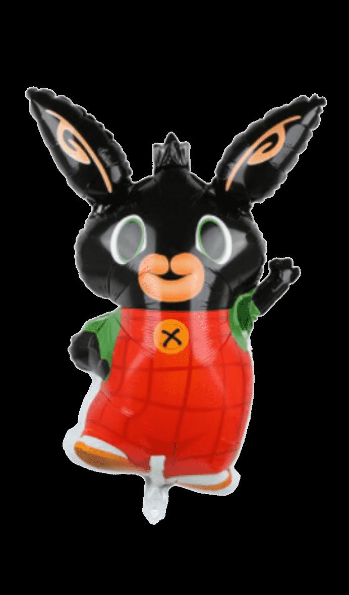 Bing Bunny Foil Balloon