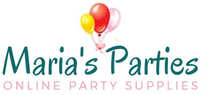 Maria's Parties - Party Supplies Balloons and Gifts